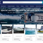 Second-hand boats - nearly 110 boats at auction, in less than 10 days, on Cargo.market! - Yachting Art Magazine