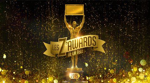 Les Z'Awards de la télé, ce vendredi soir en direct sur TF1