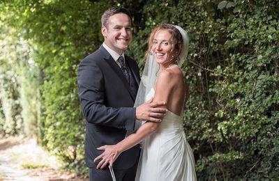 Celine + Thomas mariage dans le nord