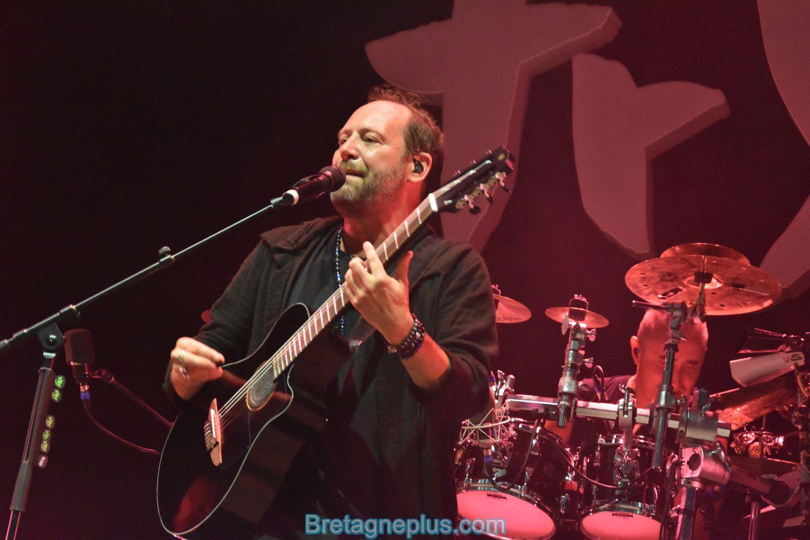 TRYO en concert à Combourg