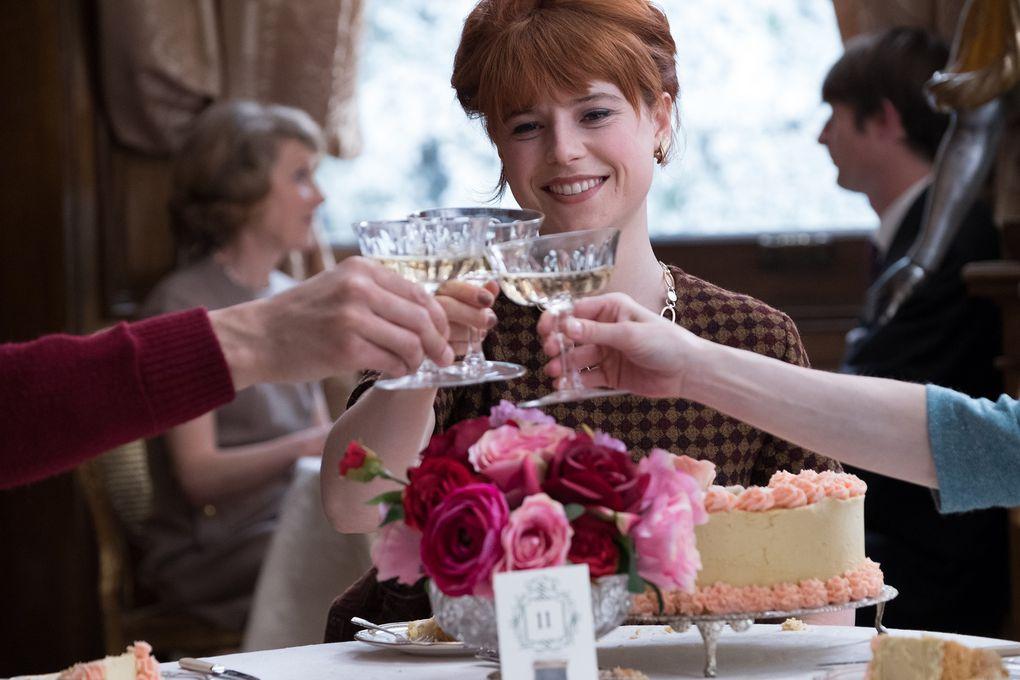 JUDY - La Bande Annonce du film évènement nommé aux Oscars ! Renée Zellweger devient Judy Garland au Cinéma le 26 Février