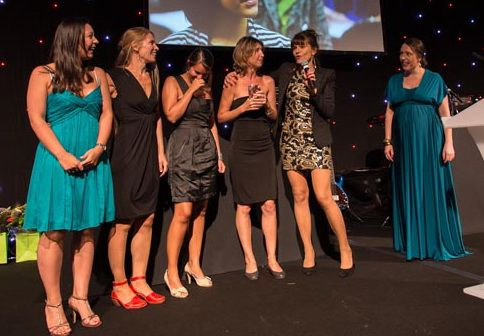 Accent Francais remporte le STM Star Awards French Language School 2013