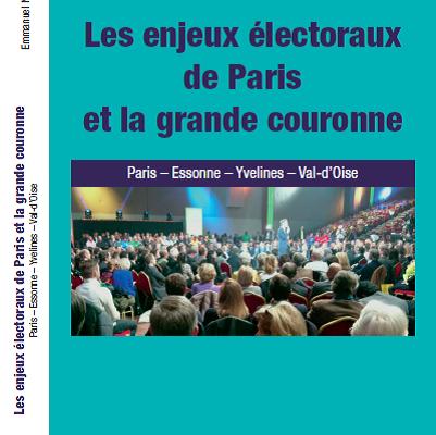 Les publications d'Emmanuel Nkunzumwami sur les analyses électorales en France pour 2017