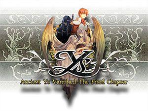 Ys Chronicles II débarque sur mobile !