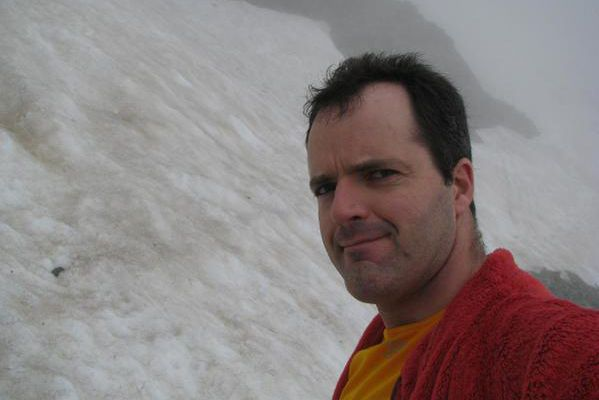 La Pointe de la Sitre - 2195 m - Belledonne - 14 juin 2008