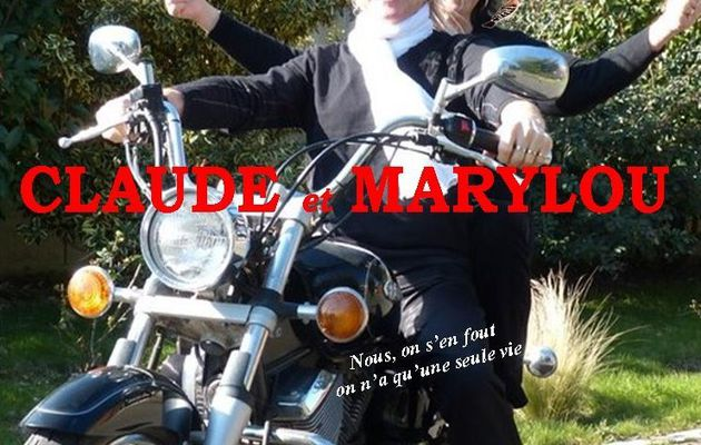 Nouvel album de Claude et Marylou : ALTER EGO