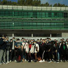 Digne les Bains: Les étudiant de l'IUT de Digne se mobilisent