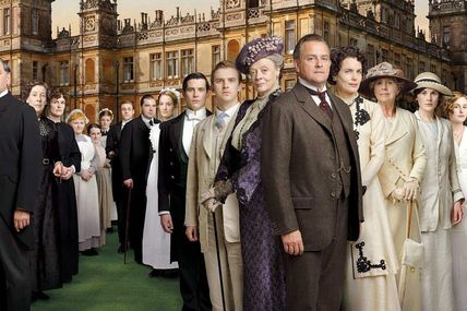 Downton Abbey 2, le film repousse sa sortie