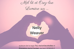 Interview Nelly Weaver