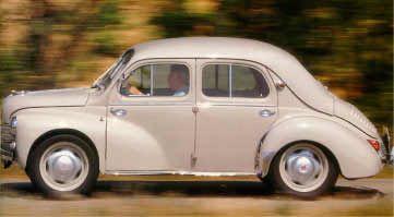 REPORTAJE: Renault 4/4