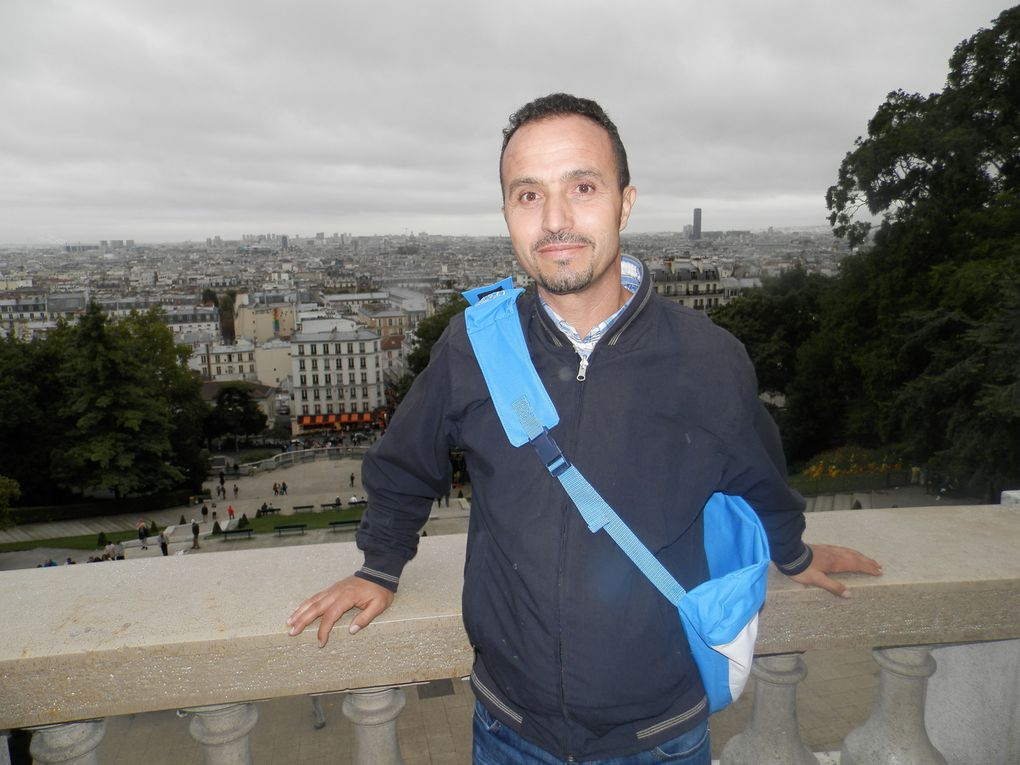 Album - Paris-septembre-2013