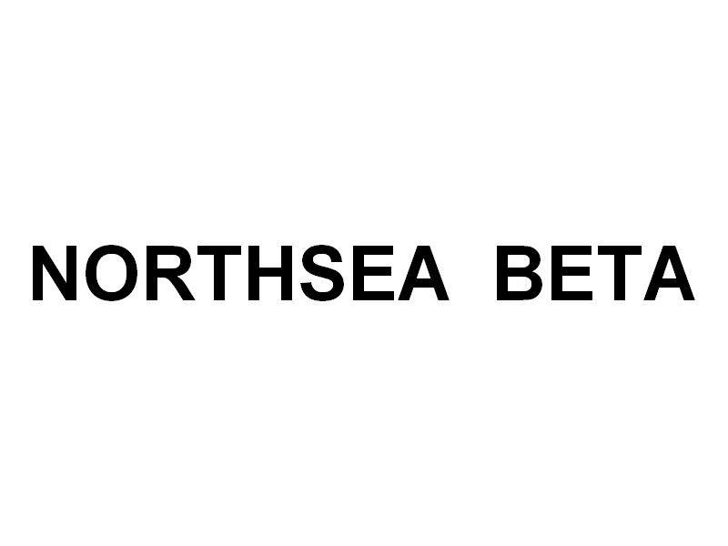 NORTHSEA BETA , appareillant du port dePort de Bouc / Lavera le 12 aout 2015