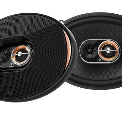 Thinking Of New Automobile Audio Speakers?