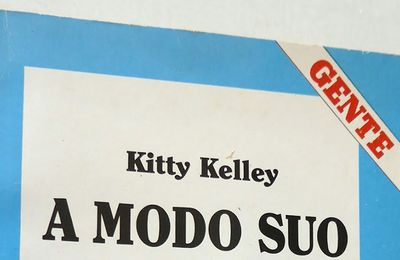 Kitty Kelley: A MODO SUO
