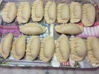 Raviolis Japonais au bœuf (Gyoza)