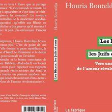 La gauche peut-elle dire « nous » avec Houria Bouteldja ? (René Monzat)