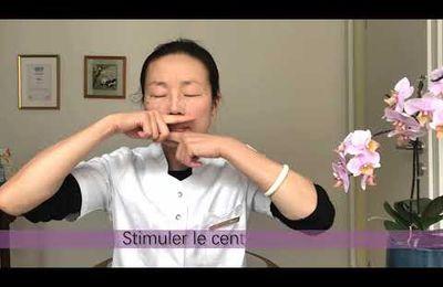 Qi Gong Automassage du visage