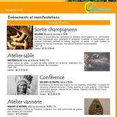 Lettre Info Tourisme semaine 43