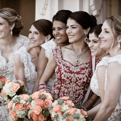 Useful Tips to Mix and Match Bridesmaids Dresses in Dallas