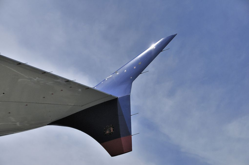 a380 air France, un géant