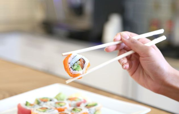 Titanium or Wood - What Material Makes for Better Chopsticks?