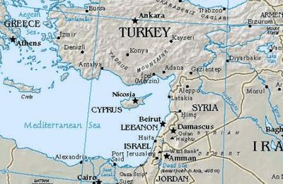 Analyse des risques de guerre entre la Grèce et la Turquie