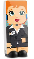 Cle-usb-personnage