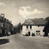 Mandailles et ses environs d'antan - L'Auvergne Vue par Papou Poustache