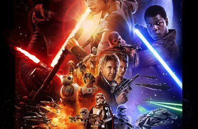 Star Wars VII, ou le réveil forcément forcé de la Force