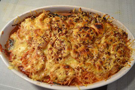 24 recettes cookeo de gratin pour accompagner les grillades ou autres