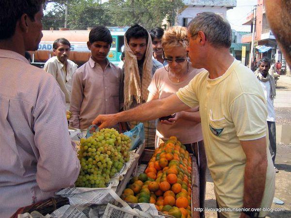 FATEHPUR-SIKRI  (Uttar-Pradesh - Inde)
