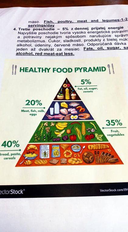 SMSL19 Health Food Pyramid