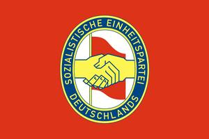 Sozialistische Einheitspartei Deutschlands (SED)