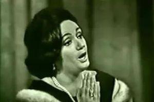Morta il soprano Gabriella Tucci, aveva 90 anni