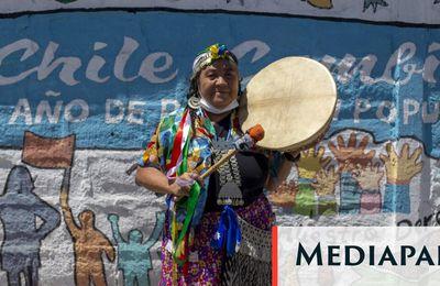 La dette du Chili envers le peuple mapuche. PAR YASNA MUSSA