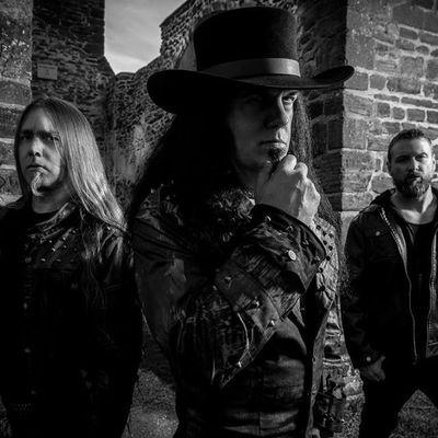 VLTIMAS : New album ''Something Wicked Marches in'' unveiled !