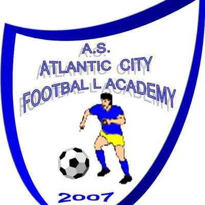 AS. ATLANTIC CITY FOOTBALL ACADEMY