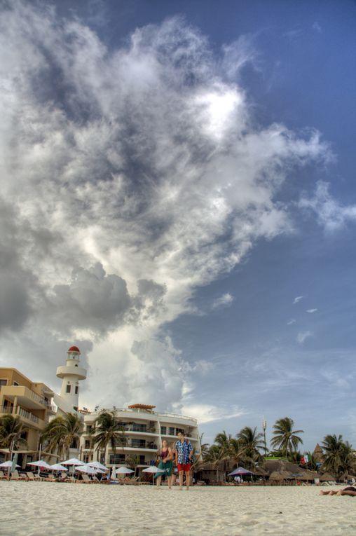 Album - Playa-del-carmen--Mexique