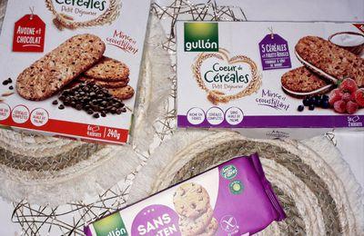 Gullon,  la biscuiterie Espagnole saine et sans superflue