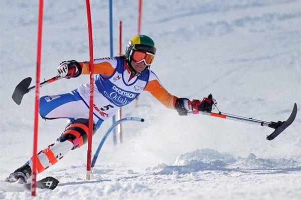 Jeux paralympiques d'hiver de Sotchi : le coup d'envoi sur France 4