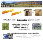 AaaB - Collecte le samedi 16 avril 2011