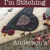 Lynette Anderson Designs: Free Patterns...
