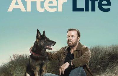After Life (Saison 1, 6 épisodes) : le complexe de la perte d'un être cher