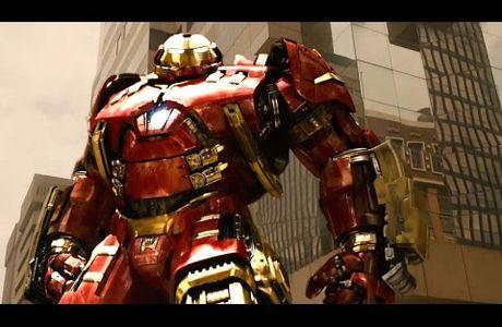 Avis ciné : Avengers - l'ère d'Ultron