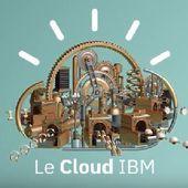 IBM Innovation technologique et transformation digitale - IBM France