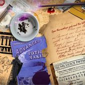 Harry Potter Escape Game by catherineteixeira79 on Genially