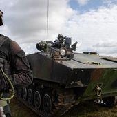 """""""Nous peinons à transformer nos victoires militaires en sortie de crise"""": le constat lucide du patron de l'Armée de terre sur les conflits d'aujourd'hui"""