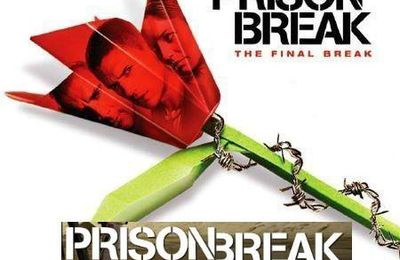 Prison Break S04 E22 VOSTFR
