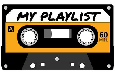 Playlist! This is the Girl!