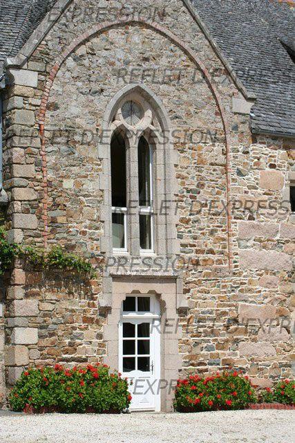 Mélange original de pratiques de Randonnées à Plougrescant, en Côtes d'Armor.